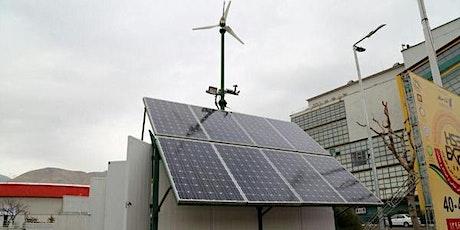Renewable Energy tickets