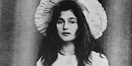Julie Manet, la mémoire impressionniste billets