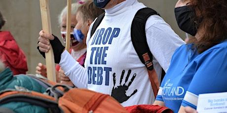 Webinar: COP26 and Debt Justice tickets