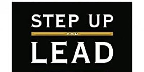 Step Up and Lead Leadership Development Workshop with Frank Viscuso tickets