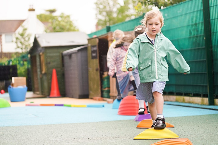Primary Phase - Prospective Parents Infant Open Events for 2022 intake image