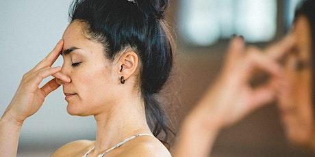 Simply Breathe: A Workshop Exploring Breathwork tickets