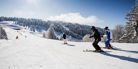 Long weekend ski - 4-6 février 2022 billets