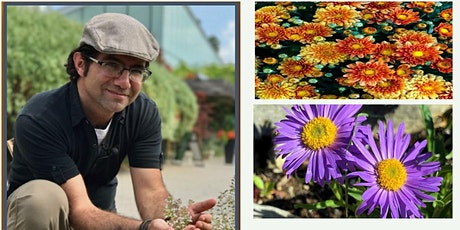 Paul Zammit - Planning and Planting for all Seasons  of Interest tickets