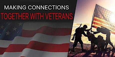 BVRN Quarterly Forum: Veteran Financial Relief (Financial Support) tickets