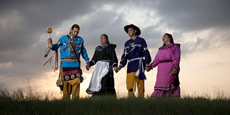 Inaugural Native American Heritage Month Lunceon tickets