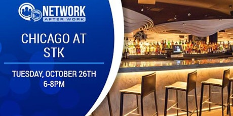 Network After Work Chicago at STK tickets