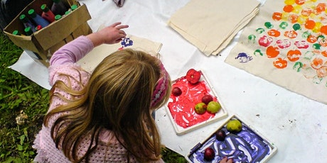 Adventure Play for ages 8-12 on St Ann's Community Orchard tickets