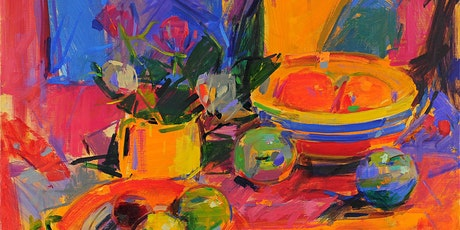Guided Tours of Royal Institute of Oil Painters Annual Exhibition tickets