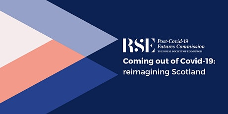 Coming out of Covid-19: reimagining Scotland tickets