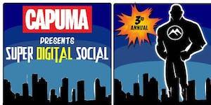 3rd Annual Super Digital Social