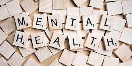 Mental Health Stigma: Dealing with Mental Health as a Muslim tickets
