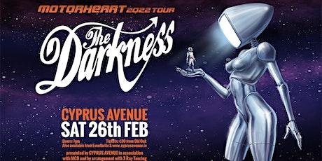 The Darkness tickets