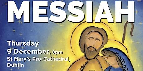 Messiah in Dublin tickets