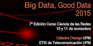 Big Data, Good Data 2015