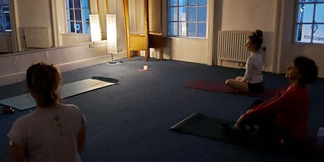 Studio Healing Hatha Yoga with Lilly tickets