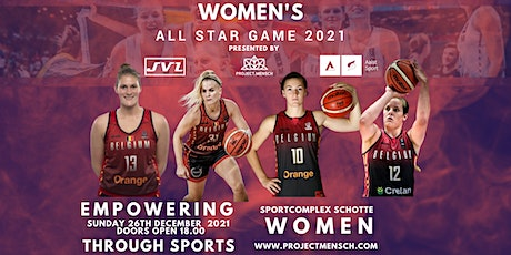 WOMEN'S ALL STAR GAME 2021 tickets