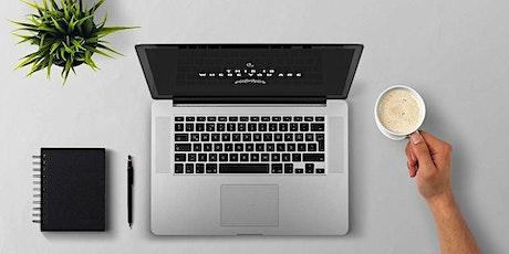 Webinar: Finanzas para emprendedores entradas