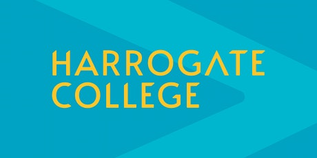 Harrogate College Festival of Learning Taster Sessions November 2021 tickets