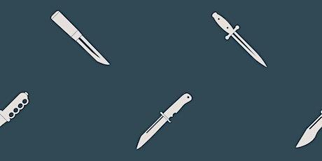 Knife SPR tickets