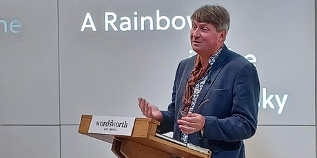 Simon Armitage: A Night at the Museum Tickets