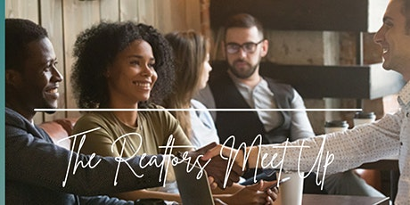 Realtors Meet Up tickets