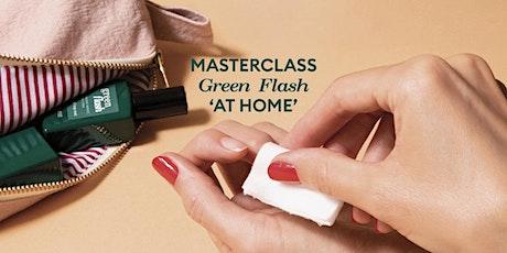 Masterclass Green Flash at-home billets