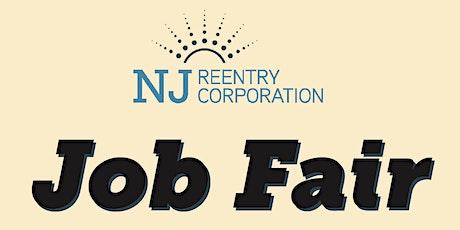 Job Fair - Union County tickets