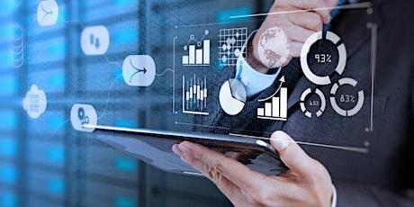 Nueva Gestión Digital de Productividad y Talento boletos