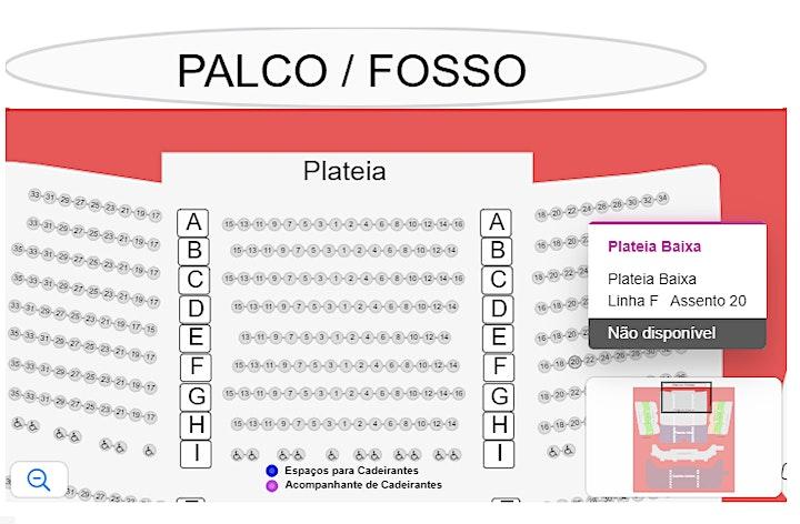 Imagem do evento Show Bianca Del Rio- Revenda MEIA ENTRADA dia 31/03/2022
