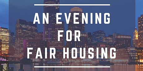 FHE Presents: An Evening for Fair Housing (VIRTUAL REGISTRATION PAGE) tickets