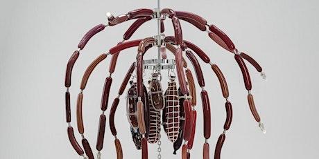 Virtual Artist Talk with Deborah Czeresko: Venetian Glass, Then and Now tickets