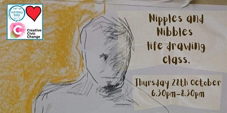 Nipples and Nibbles tickets
