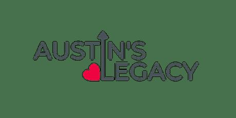 Austin's Legacy - November 3 Virtual Lunch n' Learn tickets