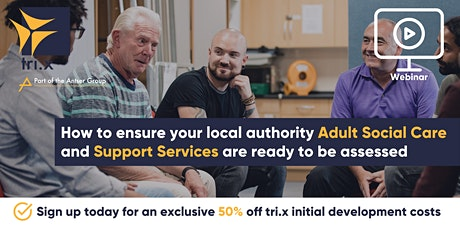 Are Your Adult Social Care Procedures Inspection Ready? tickets