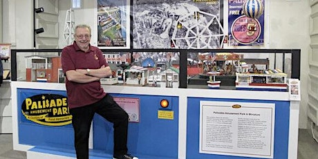 A Multimedia Look at the History of Palisades Amusement Park with Vince Gar tickets