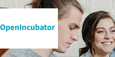 Open Incubator Launch tickets