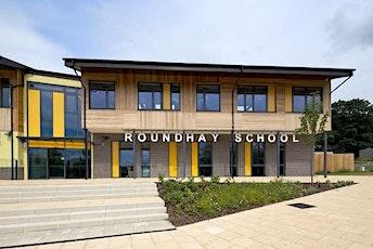 Roundhay School Primary Open Evening tickets