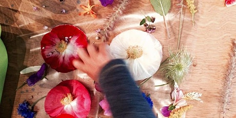 Early Years Art Sessions -Exploring Natural Materials tickets