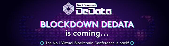 BlockDown Presents... DeData image