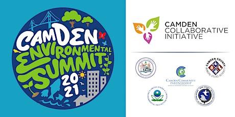 Camden Environmental Summit 2021 tickets