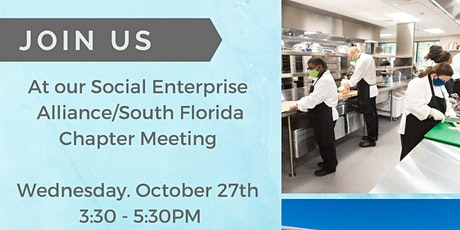SEA So. Florida Chapter Meeting - Membership tickets