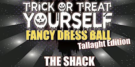 Halloween Ball - Tallaght Edition tickets
