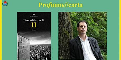 GIANCARLO MARINELLI - 11 biglietti