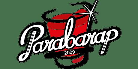 BEERPONG+Open Bar PARABARAP ALICANTE entradas
