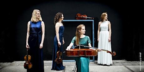 Helikon Quartet tickets