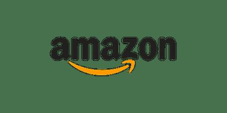 Amazon Darlington, Durham Recruitment Workshop tickets
