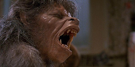 Beware The Moon: The Unholy History of Lycanthropy tickets