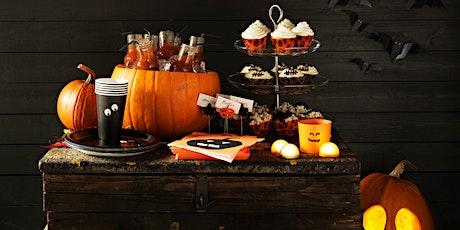 Halloween Scavenger Hunt at IKEA Stoughton tickets