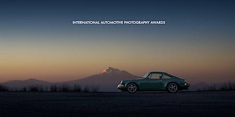 International Automotive Photography Awards 2021 tickets